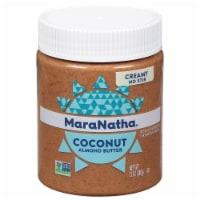 Maranatha Creamy Coconut Almond Butter