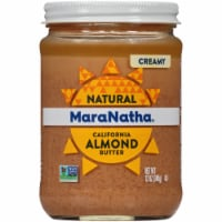 MaraNatha Creamy No Stir Almond Butter