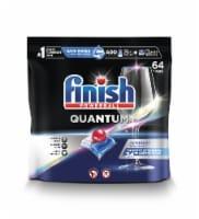 Finish Powerball Quantum Dish Detergent
