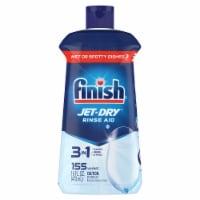 Finish Jet Dry Rinse Aid