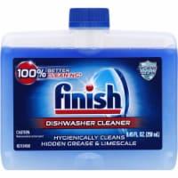 Finish Dishwasher Machine Cleaner - 8.45 fl oz