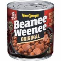 Van Camp's Original Beanee Weenee - 7.75 oz