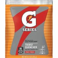 Gatorade Sports Drink Mix,Fruit Punch  03808 - 1