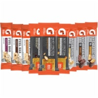 Gatorade Recover Bar Variety Pack 18 Count