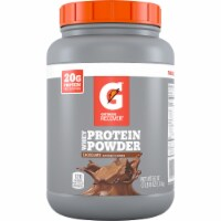 Gatorade Recover Chocolate Whey Protein Powder