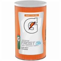 Gatorade Thirst Quencher Frost Glacier Cherry Powder