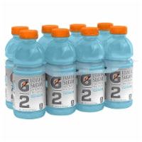 Gatorade G2 Lower Sugar Glacier Freeze Low Calorie Electrolyte Enhanced Sports Drinks