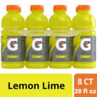 Gatorade Thirst Quencher Lemon Lime Sports Drink