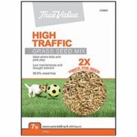 Barenbrug USA 212643 7 lbs True Value High Traffic Grass Seed