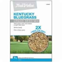 Barenbrug USA 212646 TV 7LB KY BLUgrass Seed, TV 7 lbs Kentucky BLUgrass Seed