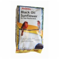JRK Seed & Turf Supply 164436 True Value 40 lbs Sunflower Bird Seed