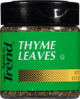 Spice Trend Thyme Leaves Shaker