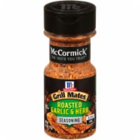 McCormick Grill Mates Roasted Garlic & Herb Seasoning