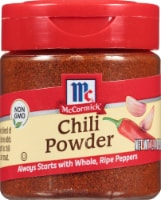 McCormick Chili Powder Shaker - 1.14 oz