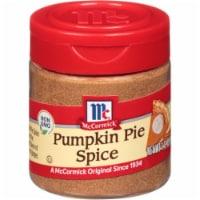 McCormick Pumpkin Pie Spice - 1.12 oz