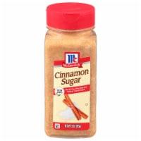 McCormick Cinnamon Sugar - 15 oz