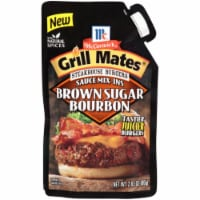 McCormick Grill Mates Brown Sugar Bourbon Sauce Mix-Ins