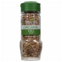 McCormick Gourmet Organic Dill Seed - 1 oz