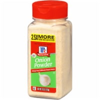 McCormick Onion Powder - 7.62 oz
