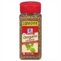 McCormick Oregano Leaves Shaker