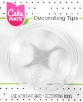 Cake Mate Decorating Tips