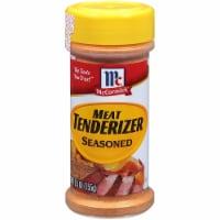 McCormick Seasoned Meat Tenderizer