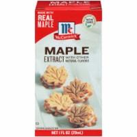 McCormick Maple Extract