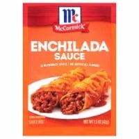 McCormick® Enchilada Seasoning Mix - 1.5 oz