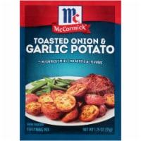 McCormick Toasted Onion & Garlic Potato Seasoning Mix