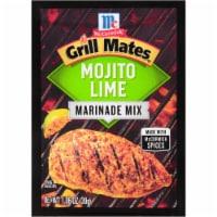 McCormick Grill Mates Mojito Lime Marinade