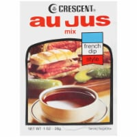Crescent Au Jus Gravy Mix