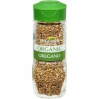 McCormick Gourmet Organic Oregano Shaker