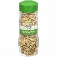 McCormick Gourmet Organic Rosemary Shaker