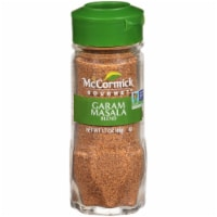 McCormick Gourmet Garam Masala Blend