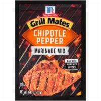 McCormick Grill Mates Chipotle Pepper Marinade