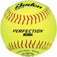 Baden Perfection Game Softballs