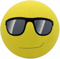 Baden Sports Rubber Sunglasses Emoji Playground Ball