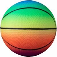 Baden Vinyl Basketball - Rainbow