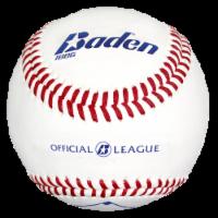 Baden Official League Practice Baseballs