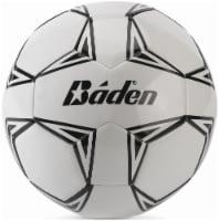 Baden Soccer Ball - White