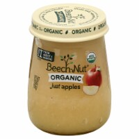 Beech-Nut Organic Just Apples Stage 1 Baby Food