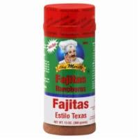 Chef Merito Fajitas Rancheras Seasoning