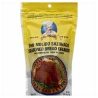 Chef Merito Seasoned Bread Crumbs