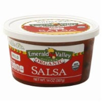 Emerald Valley Organic Mild Salsa