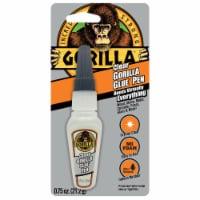 Gorilla Glue Clear Pen