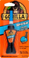 Gorilla Micro Precise Super Glue - 1 ct