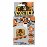 Gorilla® Glue Clear Adhesive
