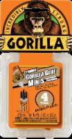Gorilla Glue Original Adhesive Minis - 4 Pack