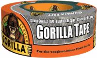 Gorilla Tape - Silver