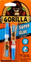 Gorilla Super Glue Tubes